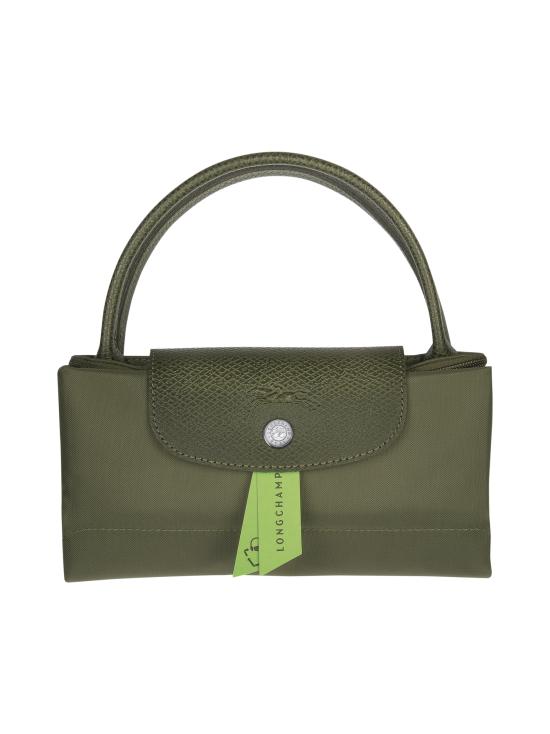 Longchamp - LE PLIAGE GREEN - TOP HANDLE BAG S - LAUKKU - FOREST | Stockmann - photo 4