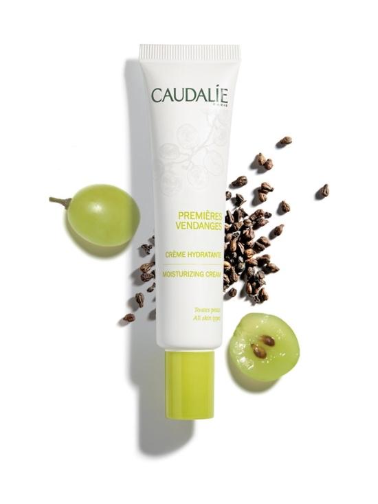 Caudalíe - Premières Vendanges Moisturizing Cream -kosteusvoide 40 ml | Stockmann - photo 1
