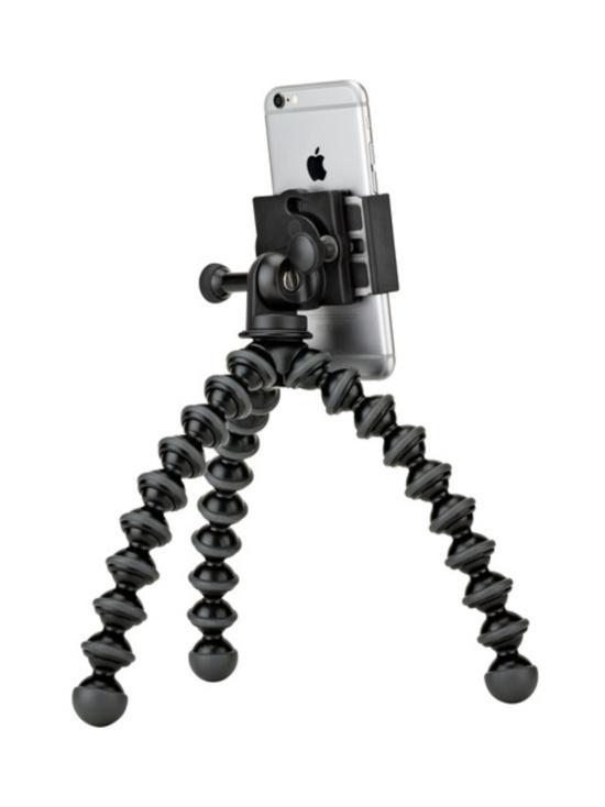 Joby - Joby GripTight GorillaPod Stand PRO jalusta puhelinkiinnikkeellä - null | Stockmann - photo 5