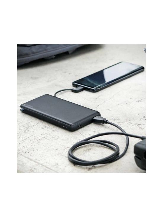 Mophie - Powerstation Plus USB-C -varavirtalähde (6000mAh, musta) - MUSTA | Stockmann - photo 2