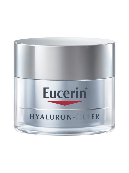 Eucerin - EUCERIN Hyaluron-Filler NIGHT CREAM -Yövoide, 50 ml | Stockmann - photo 1