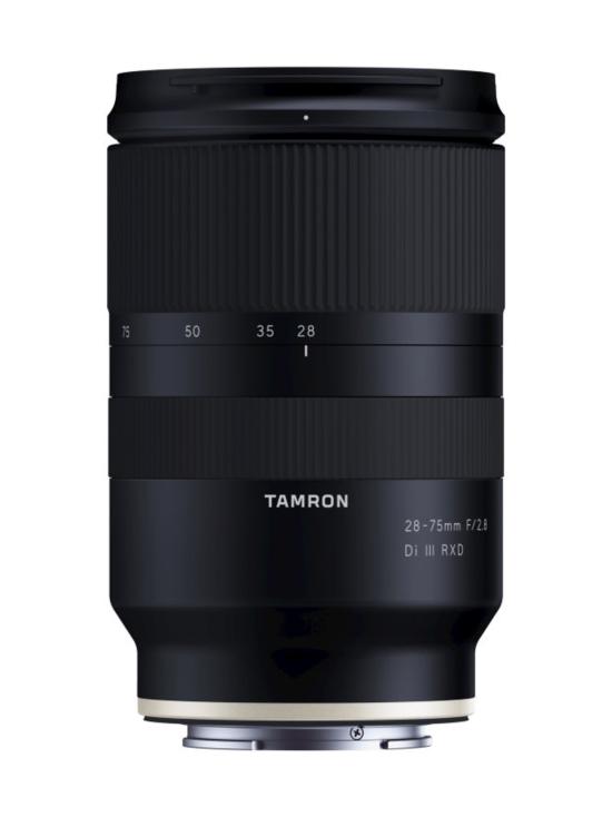 Tamron - Tamron 28-75mm f/2.8 Di III RXD (Sony FE)   Stockmann - photo 3