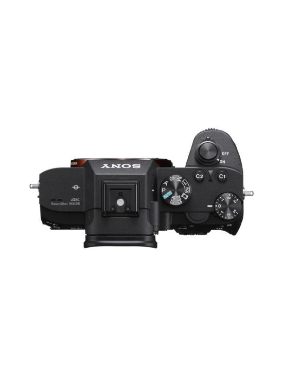 Sony - Sony a7 III -runko + 200e Cashback - null | Stockmann - photo 3