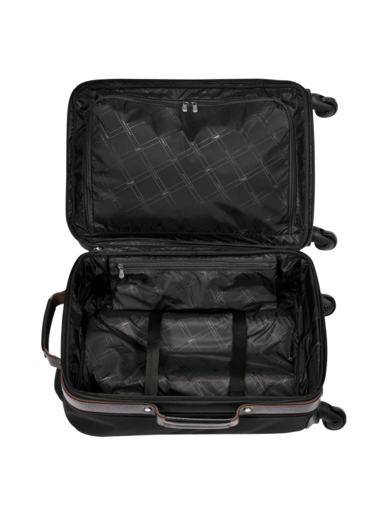 Longchamp - BOXFORD - CABIN SUITCASE - VETOLAUKKU (LAAJENNETTAVA) - BLACK | Stockmann - photo 3