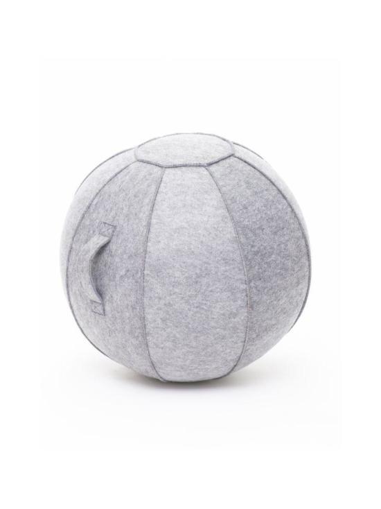 Top-Cousins - Stoo® Active Ball - Ø75 cm - Vaaleanharmaa   Stockmann - photo 1