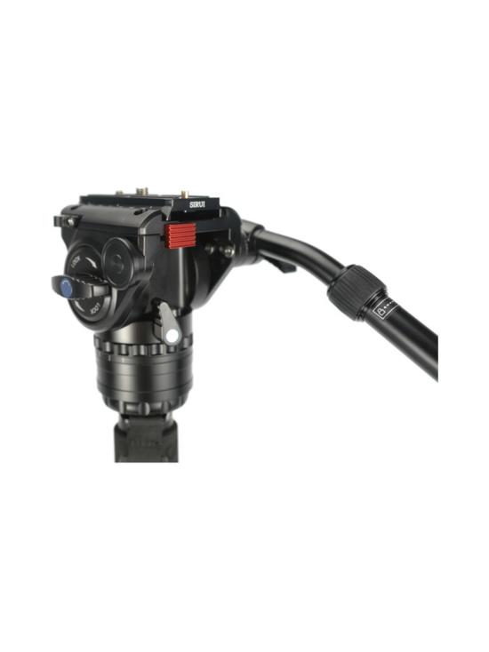 Sirui - Sirui VH-10X Pro nestevaimennettu videopää | Stockmann - photo 2