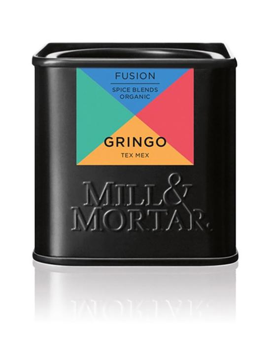 Mill & Mortar - Maustesekoitus Gringo Tex Mex Luomu 55g   Stockmann - photo 1