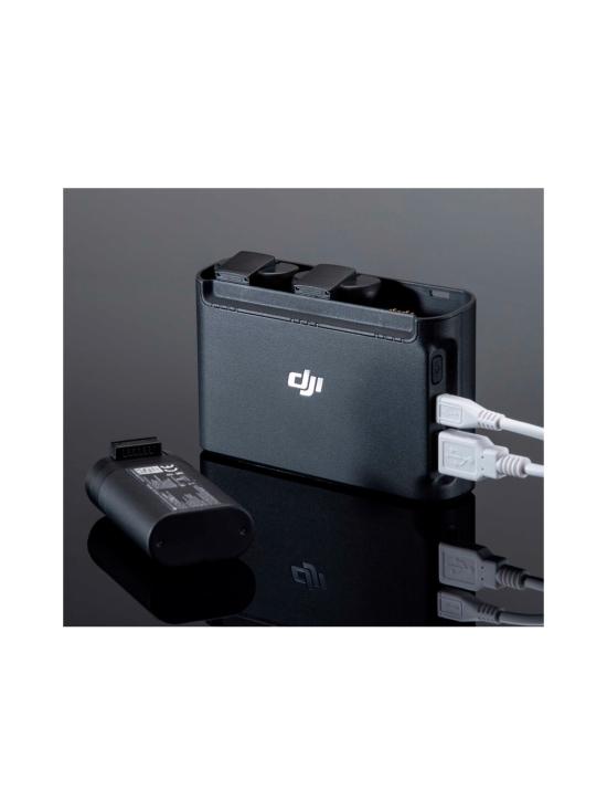 DJI - DJI Mavic Mini - Two-Way Charging Hub | Stockmann - photo 6