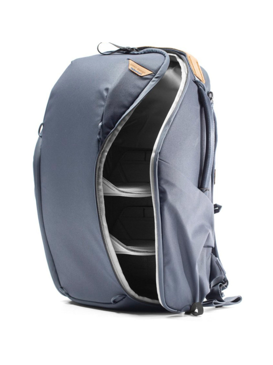Peak Design - Peak Design Everyday Backpack ZIP 15L kamerareppu - Midnight | Stockmann - photo 4