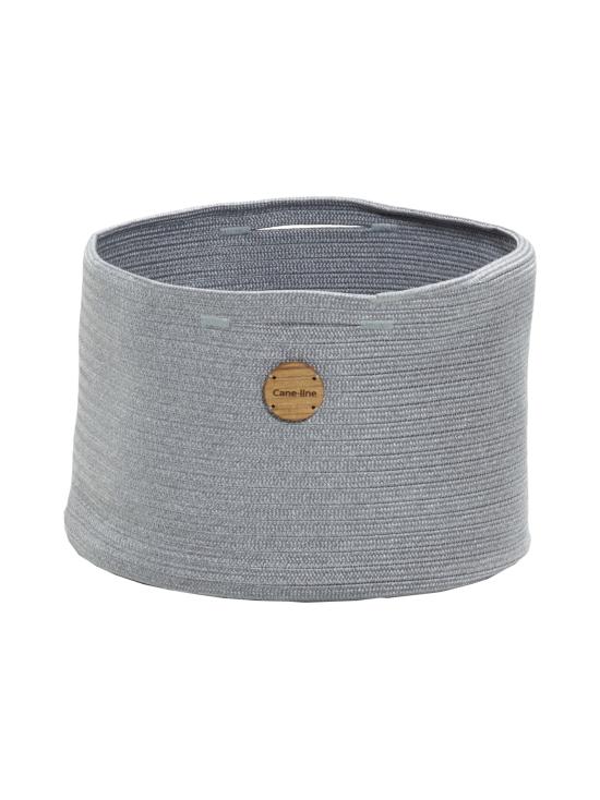 Cane-Line - Soft Rope -kori 40 halk x 23 cm - VAALEAN HARMAA   Stockmann - photo 1