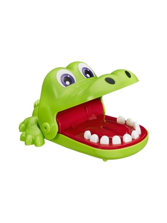 Hasbro - HASBRO Krokotiili hammaslääkärissä -peli | Stockmann - photo 2