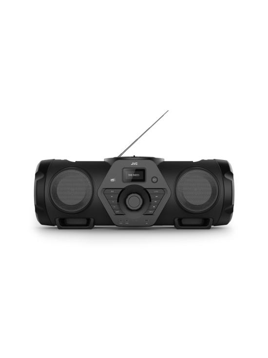 Jvc - JVC RV-NB300DAB BoomBlaster kannettava musiikkijärjestelmä   Stockmann - photo 4