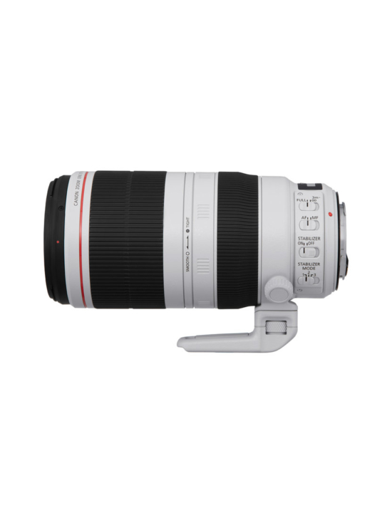 Canon - Canon EF 100-400mm f/4.5-5.6L IS II USM - null | Stockmann - photo 4