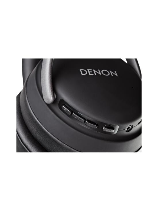 Denon - Denon AH-GC30 kuulokkeet, musta | Stockmann - photo 3