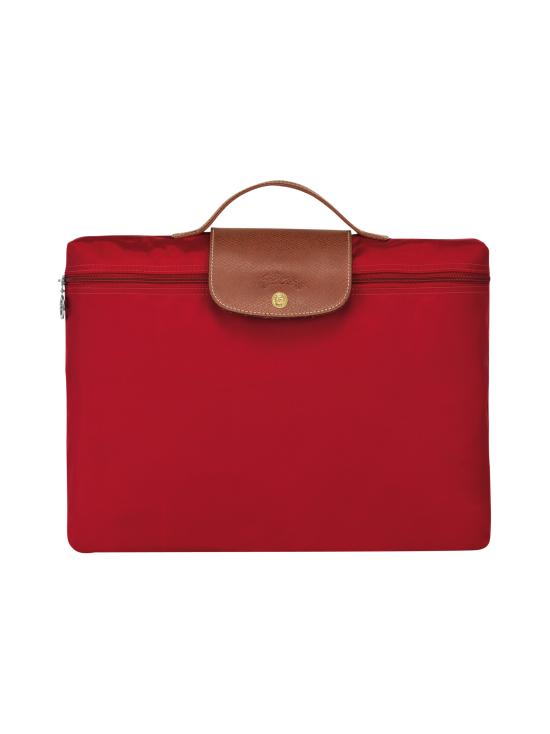 Longchamp - Le Pliage Document holder - Laukku - RED   Stockmann - photo 1