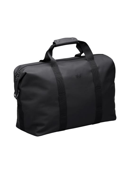 MMV Bags - Commuter Overnighter -viikonloppulaukku - MUSTA   Stockmann - photo 2