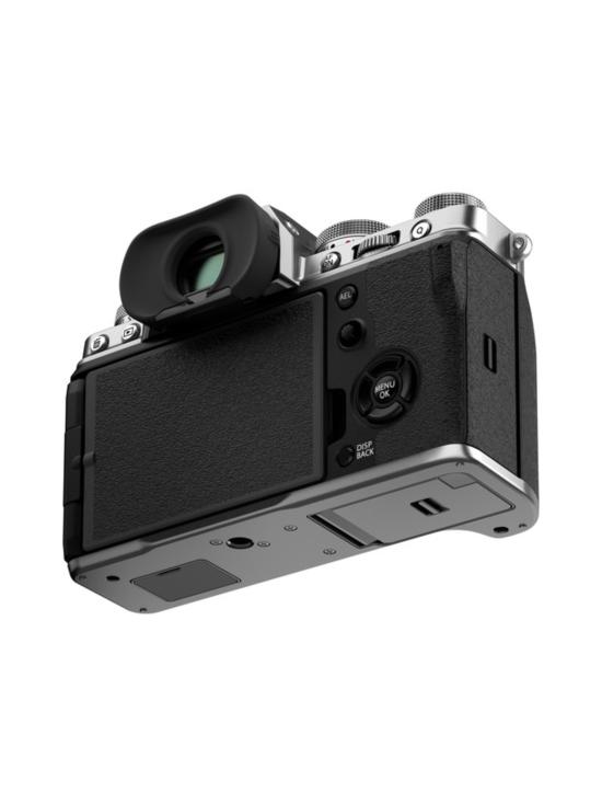 Fujifilm - Fujifilm X-T4 runko - hopea + 200e Cashback | Stockmann - photo 5