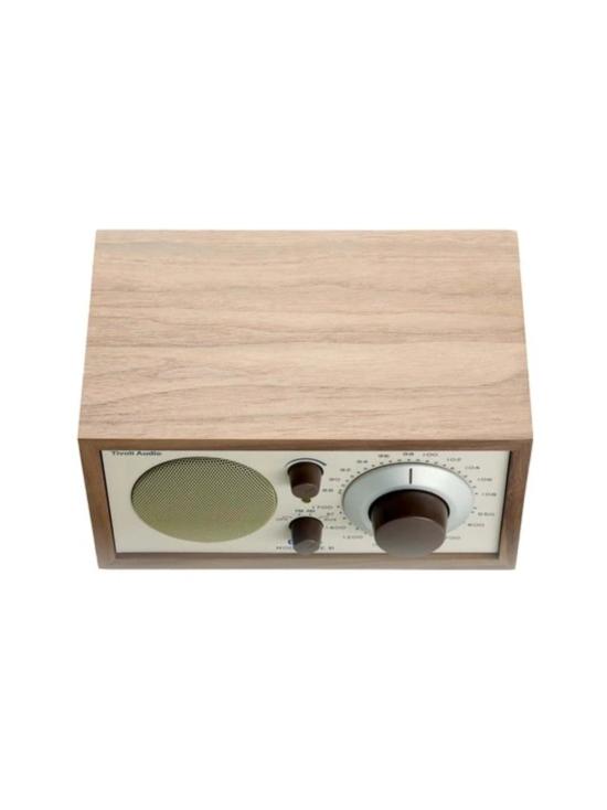 Tivoli - Tivoli Audio Model One BT Classic Walnut/Beige   Stockmann - photo 3