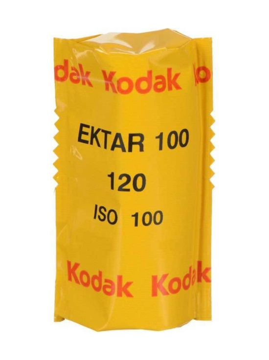 Kodak - Kodak Professional Ektar 100, 120 x 5kpl | Stockmann - photo 2