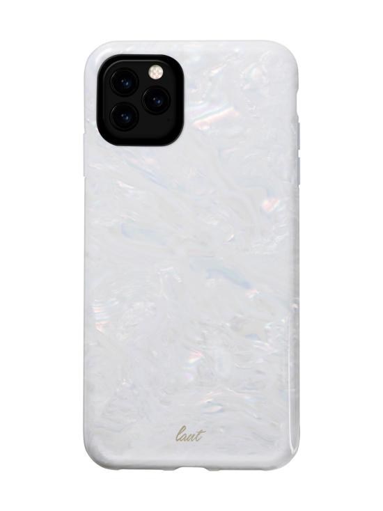 Laut - PEARL iPhone 11 Pro Max -suojakuori - Arctic Pearl - VALKOINEN   Stockmann - photo 3