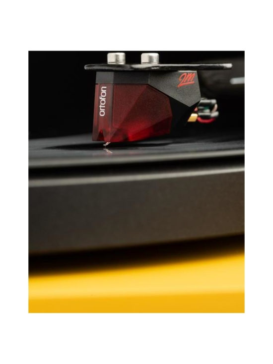 Pro-Ject - Pro-Ject Debut Carbon EVO levysoitin, pianopunainen | Stockmann - photo 3