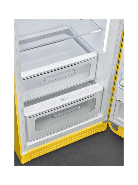 Smeg - FAB28RYW5 Jääkaappi, keltainen oikeakätinen   Stockmann - photo 5