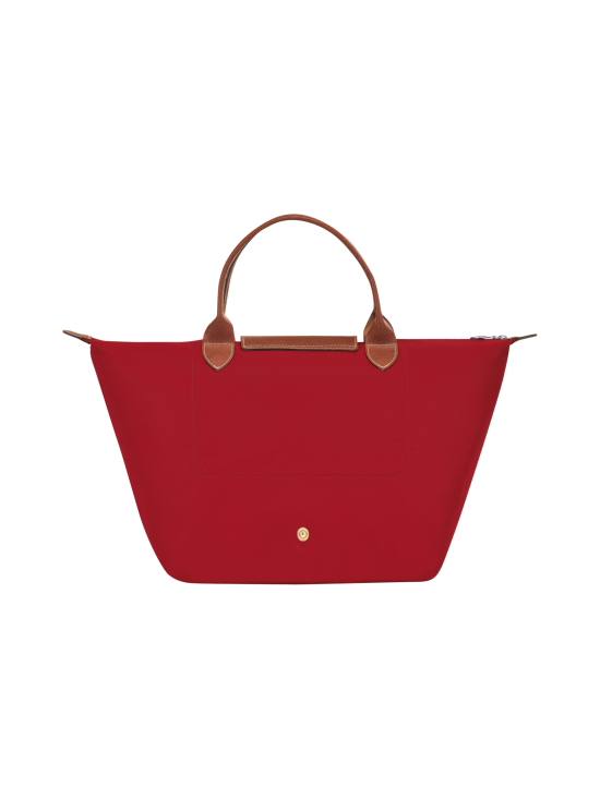 Longchamp - Le Pliage Top Handle M -Laukku - RED | Stockmann - photo 3