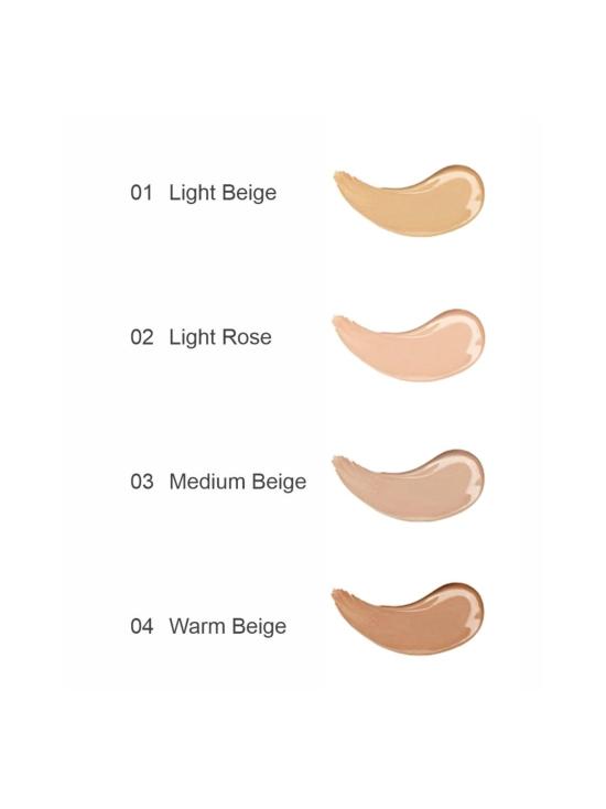Fillerina - Fillerina® BB-voide, sävy 01 light beige, 40 ml | Stockmann - photo 3