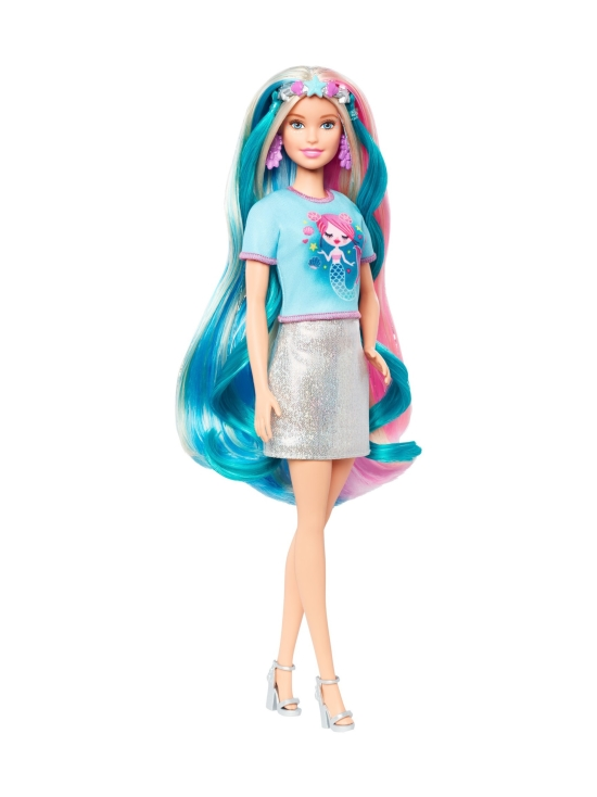 Barbie - MATTEL BARBIE Fantasy Hair -nukke - null | Stockmann - photo 2