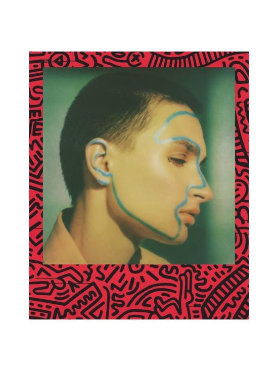 Polaroid Originals - Polaroid Originals I-TYPE Color pikafilmi - Keith Haring Edition   Stockmann - photo 3