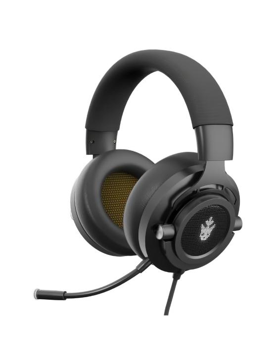 Frost Demon - Frost Demon Sense 7.1 headset - 10   Stockmann - photo 1