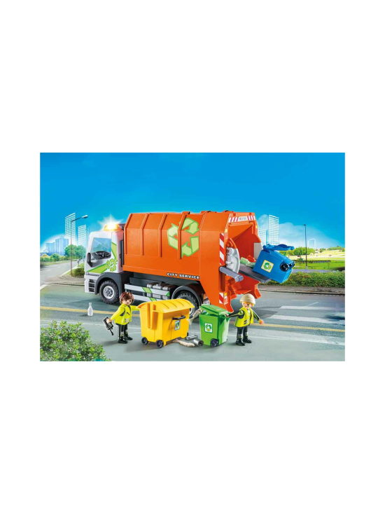 Playmobil - PLAYMOBIL City Life Roska-auto 70200 - null | Stockmann - photo 1
