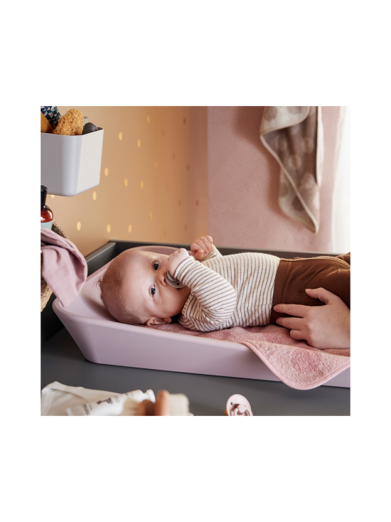 Leander - Leander Matty -hoitoalusta, Soft pink - VAALEANPUNAINEN | Stockmann - photo 4