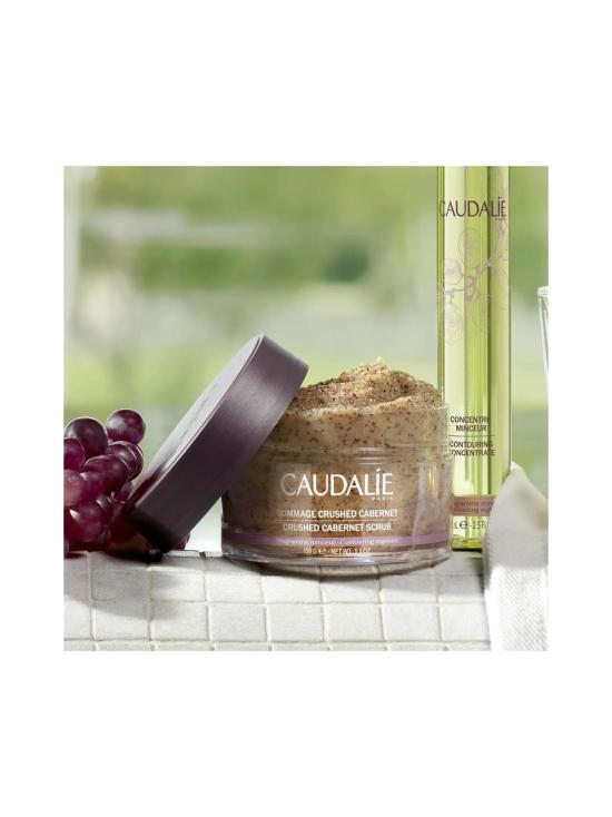 Caudalíe - Crushed Cabernet Scrub -vartalokuorinta 150 g - null | Stockmann - photo 3