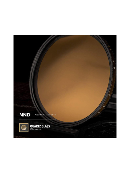 PolarPro - PolarPro 82mm Peter McKinnon Edition Variable ND 6-9 -suodin | Stockmann - photo 2