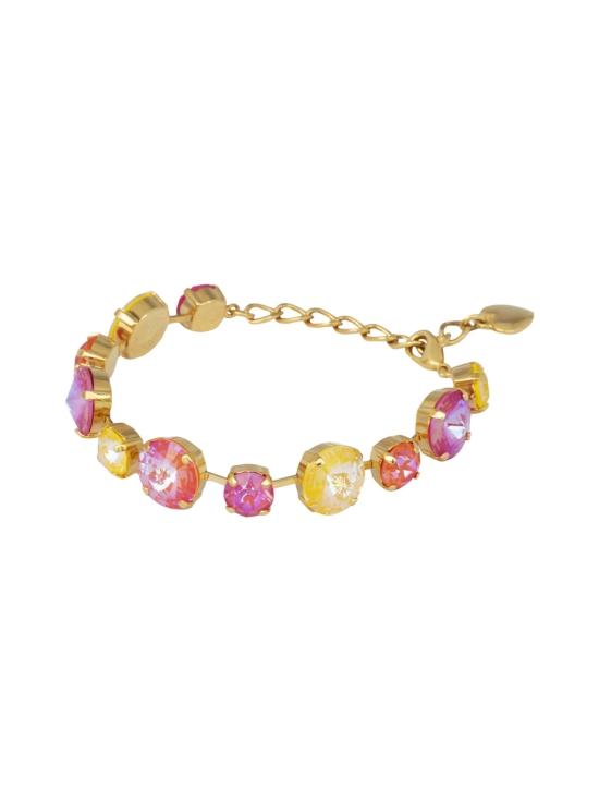 Degerberg Jewelry - Lemon Meringue rannekoru - 12 | Stockmann - photo 1