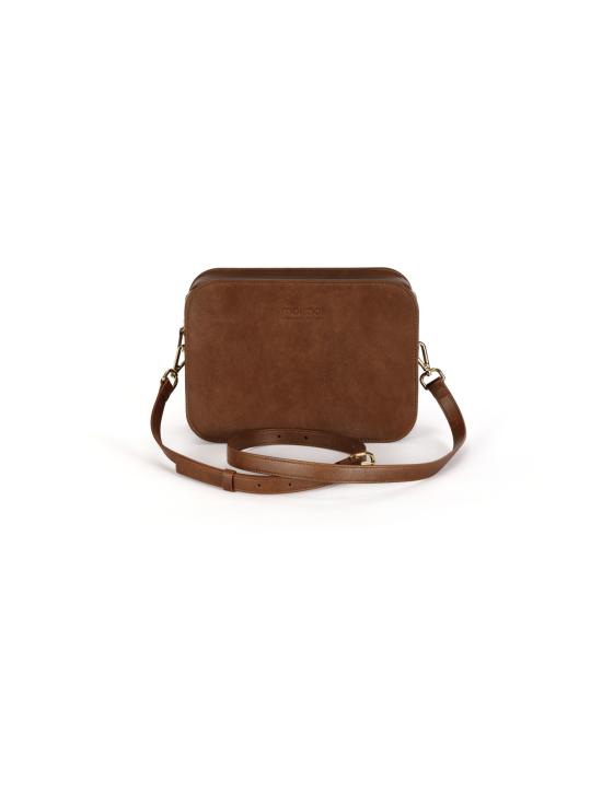 MOIMOI accessories - VEGAN CARLA käsilaukku ruskea - RUSKEA   Stockmann - photo 2