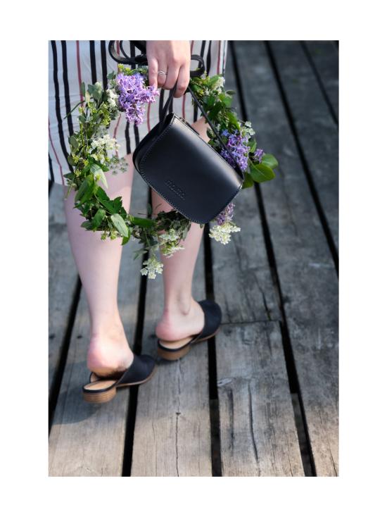 MOIMOI accessories - LAURA pieni laukku musta - MUSTA   Stockmann - photo 5