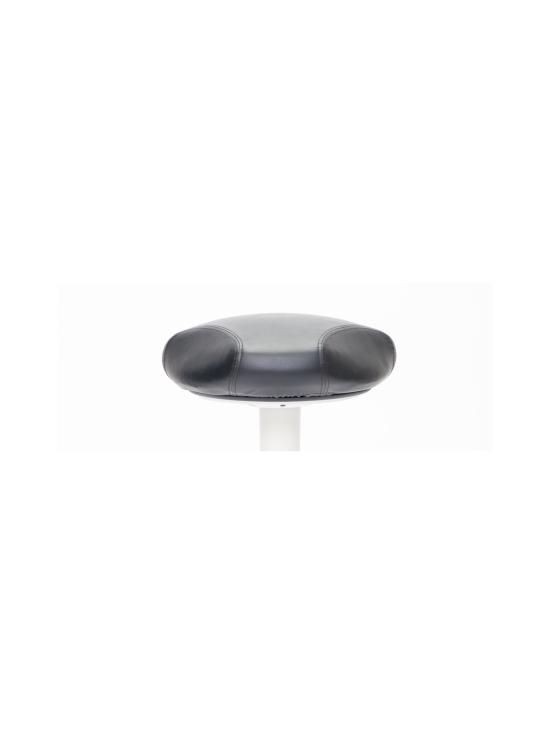 Stoo® Active Ergonomics - Stoo® Triangle aktiivituoli keinonahkaistuimella - Korkea 57 - 86 cm, valkoinen runko | Stockmann - photo 2