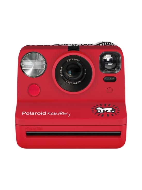 Polaroid Originals - Polaroid Now - Keith Haring Edition | Stockmann - photo 6