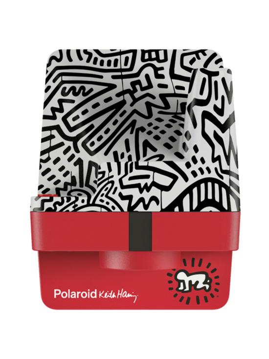 Polaroid Originals - Polaroid Now - Keith Haring Edition | Stockmann - photo 7