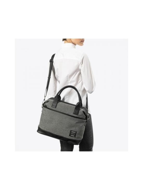 Miomojo - Essential - Luna City Bag - GRIGIO FUMO | Stockmann - photo 5
