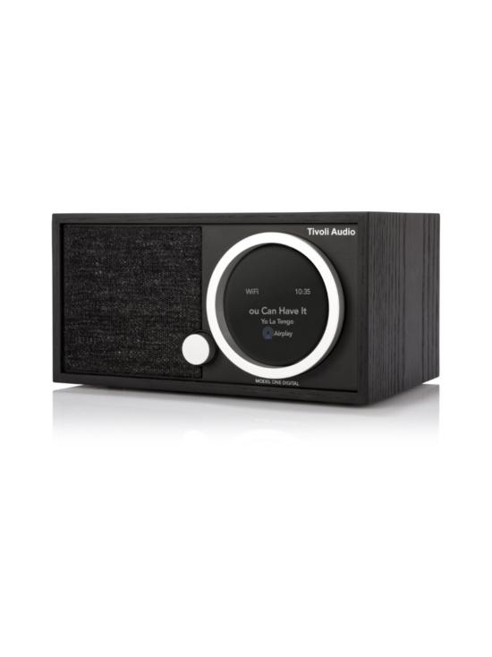 Tivoli - Tivoli Audio Model One Digital GEN.2 Black/Black - null | Stockmann - photo 3