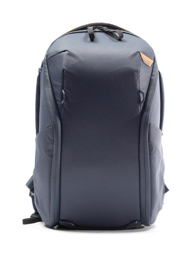 Peak Design Everyday Backpack ZIP 15L kamerareppu - Midnight