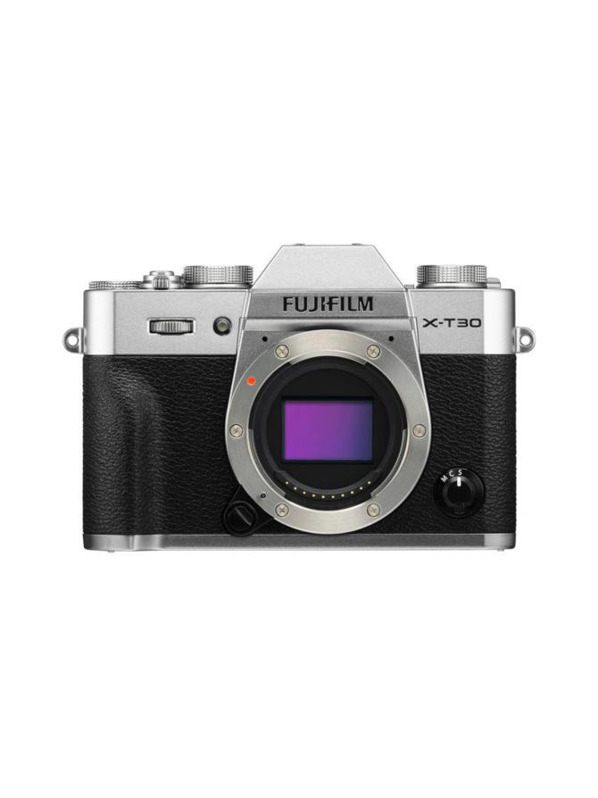 Fujifilm X-T30 runko - Hopea