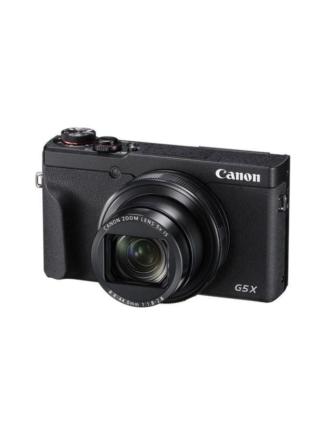 Canon PowerShot G5 X Mark II -digitaalikamera