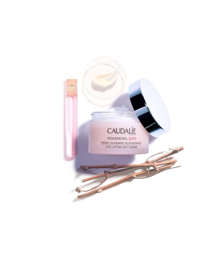 Resveratrol [LIFT] Face Lifting Soft Cream -hoitovoide 50ml