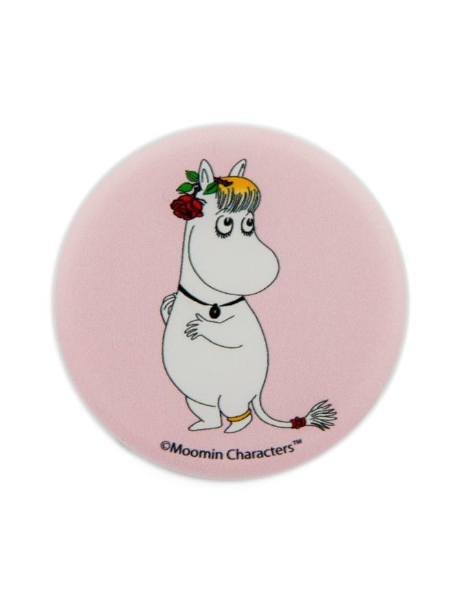 PopSockets Moomin Snorkmaiden & Rose -puhelimen pidike