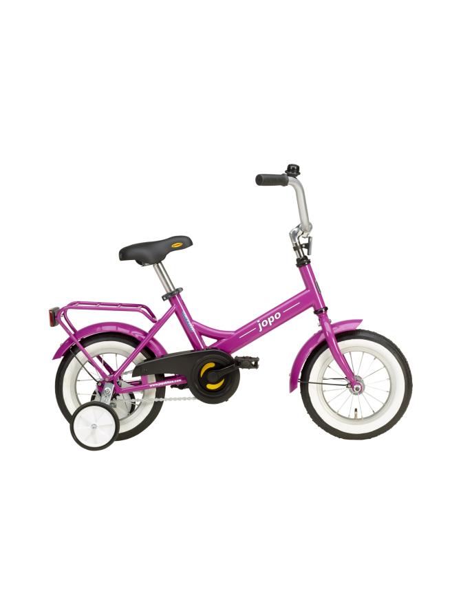 """jopo 12""""-polkupyörä"""
