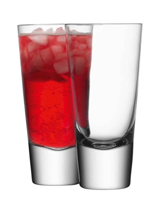 Mixerlasi LSA Bar Mixer Glass (4 kpl)